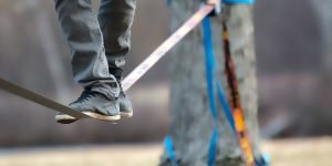 Fed on a Tightrope: Financial Market Update