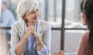 Financial planning for self-employed professionals