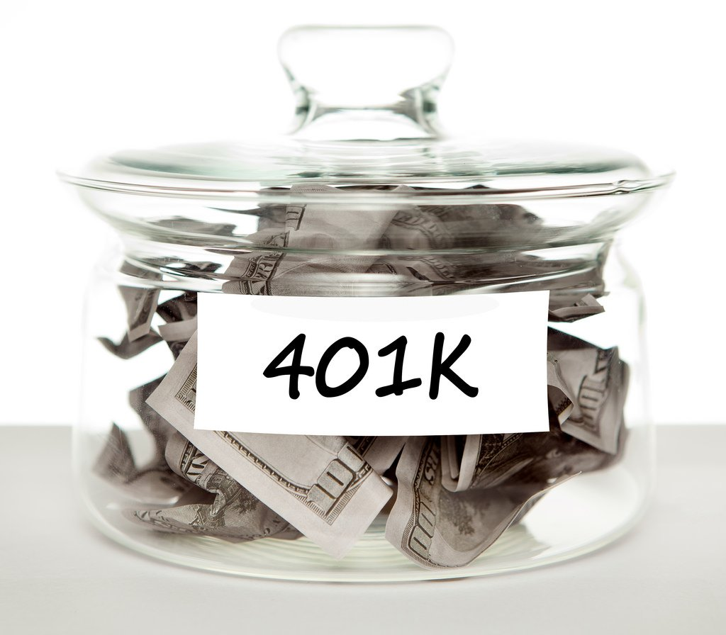 Individual 401k retirement plan
