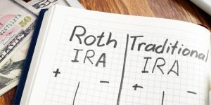 Roth IRA or Traditional IRA