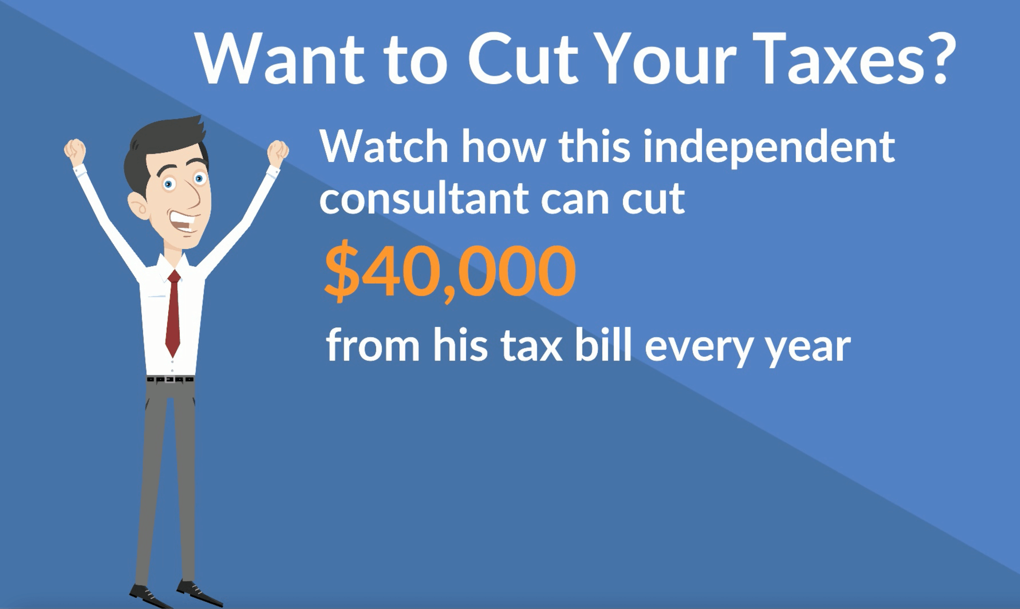 cut your tax bill retirement plan for self-employed