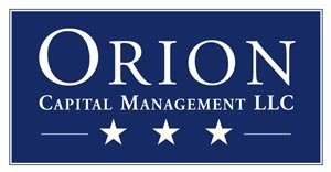 Orion Capital Management LLC Investment Advisor Coronado San Diego